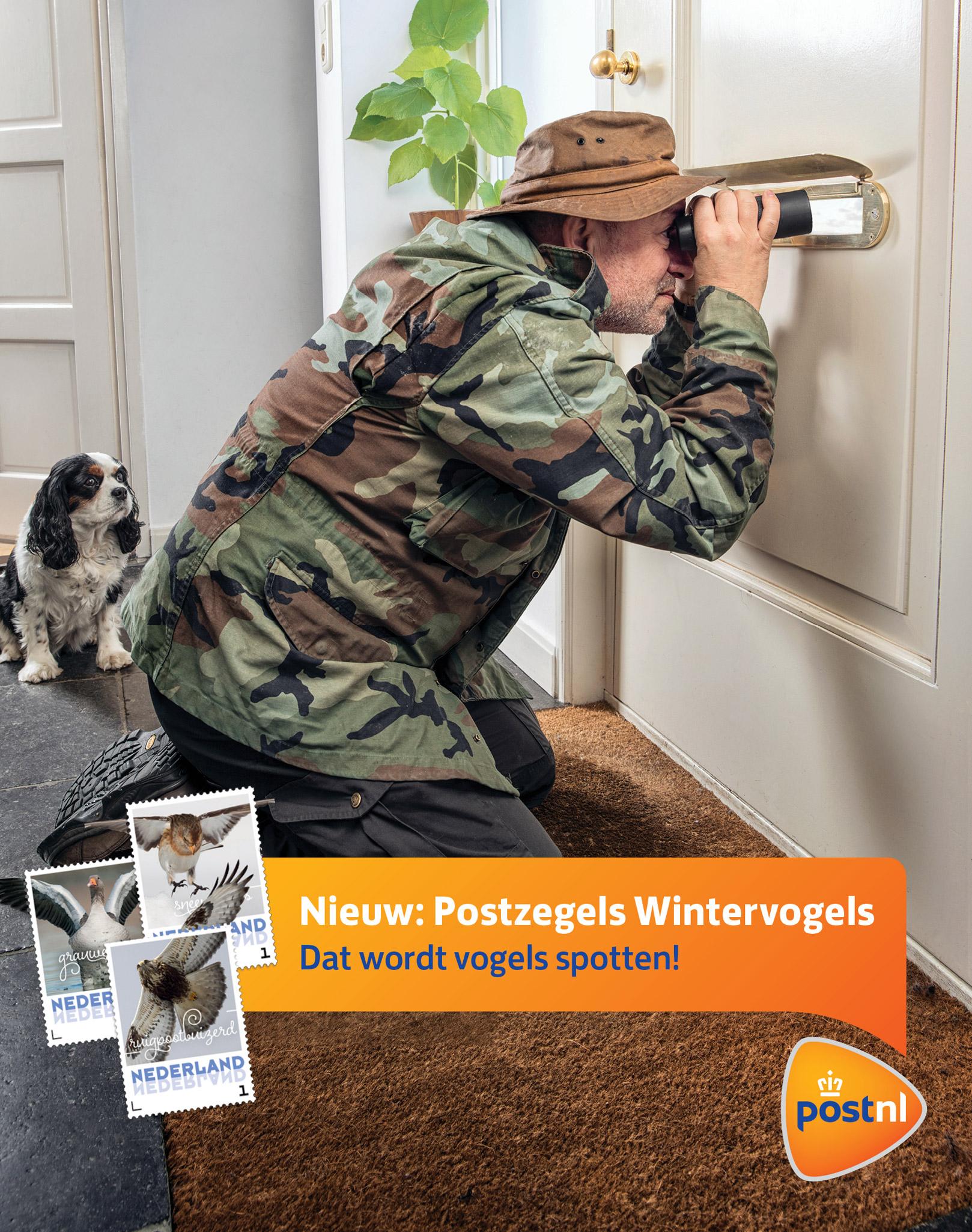 PostNL_Wintervogels_Topkaart